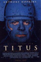 Постер к фильму «Тит Андроний»