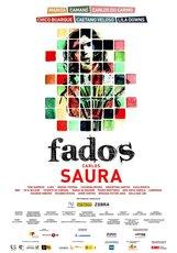 Постер к фильму «Фадо»