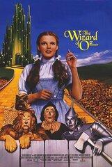 Постер к фильму «Волшебник из страны Оз»