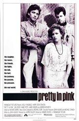 Постер к фильму «Милашка в розовом»