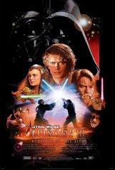 Постер к фильму «Звездные Войны: Эпизод III - Месть ситхов 3D»