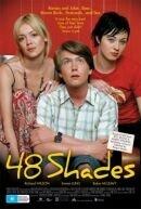 Постер к фильму «48 оттенков»