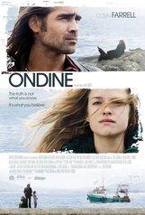 Постер к фильму «Ундина»