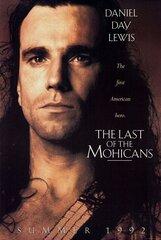 Постер к фильму «Последний из Могикан»