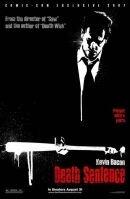 Постер к фильму «Смертный приговор»