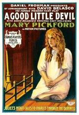 Постер к фильму «Хорошенький дьяволенок»