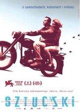 Постер к фильму «Трюки»
