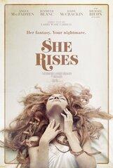 Постер к фильму «She Rises»
