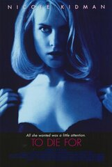 Постер к фильму «Умереть во имя»