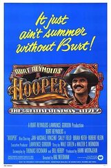 Постер к фильму «Хупер»