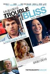 Постер к фильму «Неприятности с блаженством»