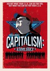 Постер к фильму «Капитализм: История любви»