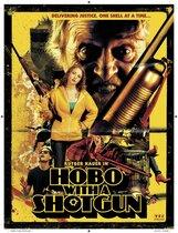 Постер к фильму «Бомж с дробовиком»