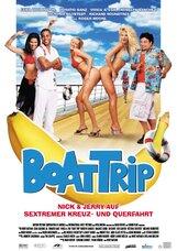 Постер к фильму «Морское приключение»