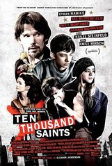 Постер к фильму «Десять тысяч святых»