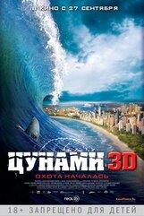 Постер к фильму «Цунами 3D»