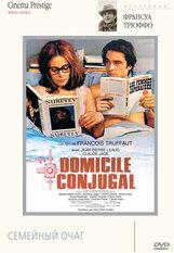 Постер к фильму «Семейный очаг»