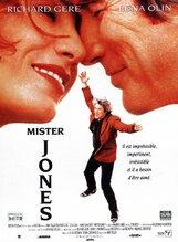 Постер к фильму «Мистер Джоунс»