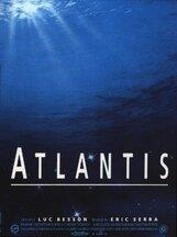 Постер к фильму «Атлантис»