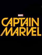 Постер к фильму «Капитан Марвел»