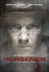 Постер к фильму «Всадники»