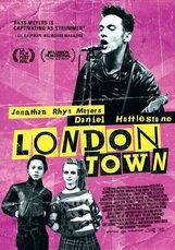 Постер к фильму «Лондон-Таун»