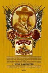 Постер к фильму «Баффало Бил и индейцы»