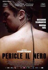 Постер к фильму «Перикле черный»