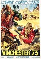 Постер к фильму «Винчестер 73»