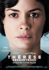 Постер к фильму «Тереза Д.»