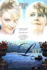 Постер к фильму «Месяц у озера»