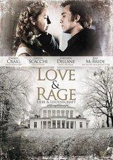 Постер к фильму «Любовь и ярость»