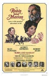 Постер к фильму «Робин и Мэриан»