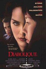 Постер к фильму «Дьявольщина»