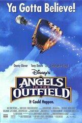 Постер к фильму «Ангелы с небес»