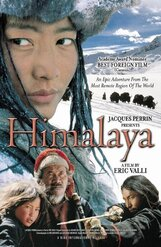 Постер к фильму «Гималаи»