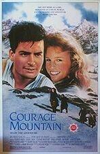 Постер к фильму «Гора мужества»