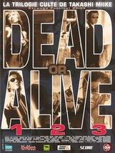 Постер к фильму «Живым или мертвым»