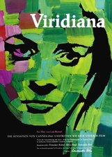 Постер к фильму «Виридиана»