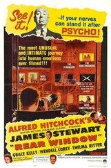 Постер к фильму «Окно во двор»