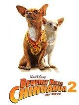 Постер к фильму «Крошка из Беверли-Хиллз 2»