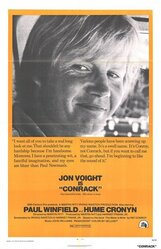 Постер к фильму «Конрак»