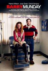 Постер к фильму «Барри Мандэй»