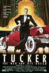 Постер к фильму «Такер: Человек и его мечта»