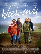 Постер к фильму «Уикенды»