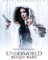 Постер к фильму «Другой мир: Войны крови»
