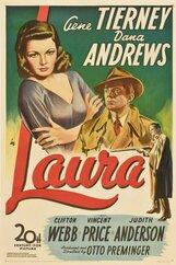 Постер к фильму «Лора»