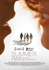 Постер к фильму «Летний дождь»