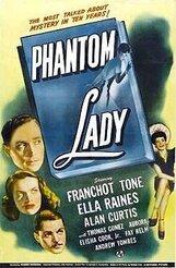 Постер к фильму «Леди-призрак»