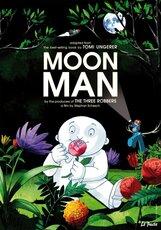 Постер к фильму «Человек с луны»